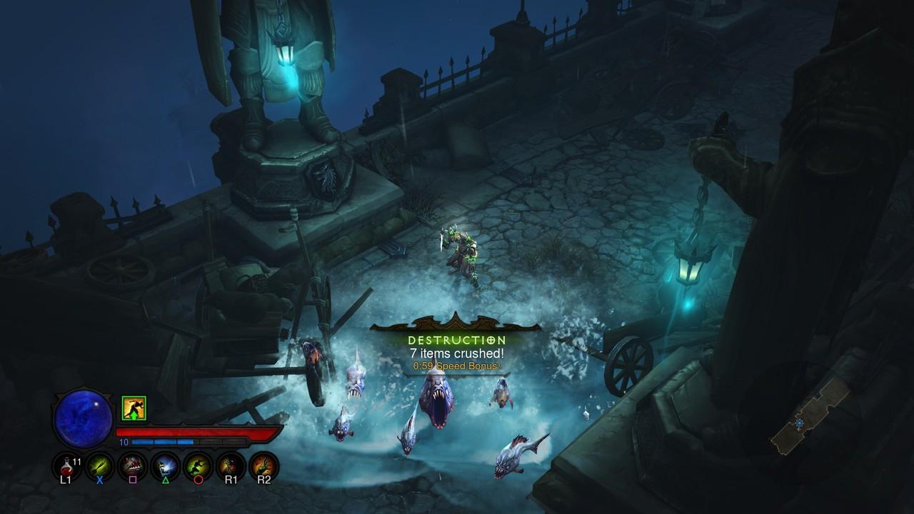 Diablo 3: Ultimate Evil Edition na nových obrázcích 97984