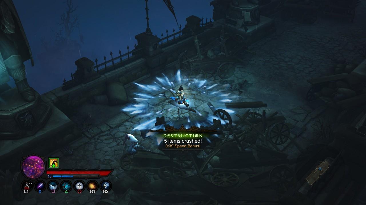 Diablo 3: Ultimate Evil Edition na nových obrázcích 97985