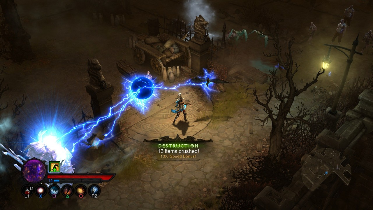 Diablo 3: Ultimate Evil Edition na nových obrázcích 97986