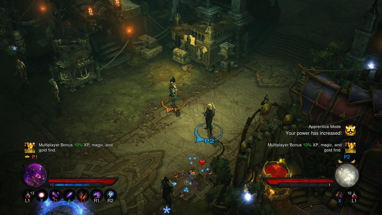 Diablo 3: Ultimate Evil Edition na nových obrázcích 97987