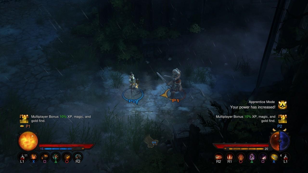 Diablo 3: Ultimate Evil Edition na nových obrázcích 97988