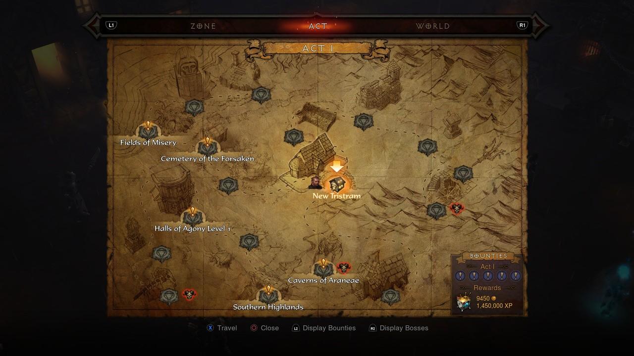 Diablo 3: Ultimate Evil Edition na nových obrázcích 97989