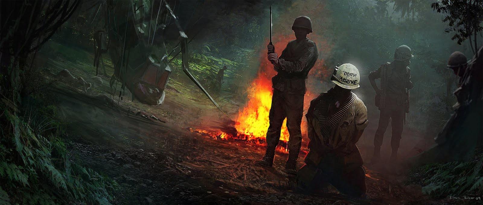 Vývojáři Advanced Warfare chtějí Call of Duty z druhé světové války 98129