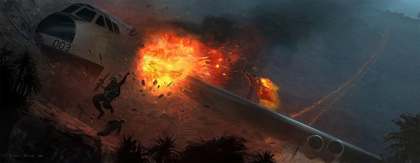 Vývojáři Advanced Warfare chtějí Call of Duty z druhé světové války 98130