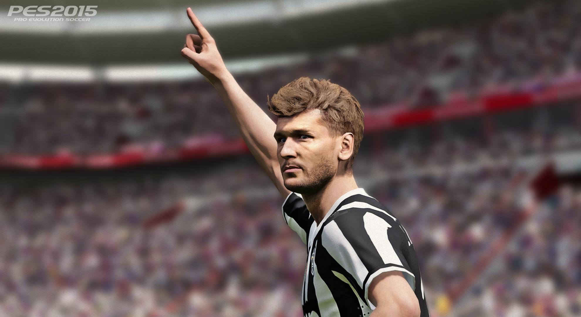 Odhaleno Pro Evolution Soccer 2015 98136