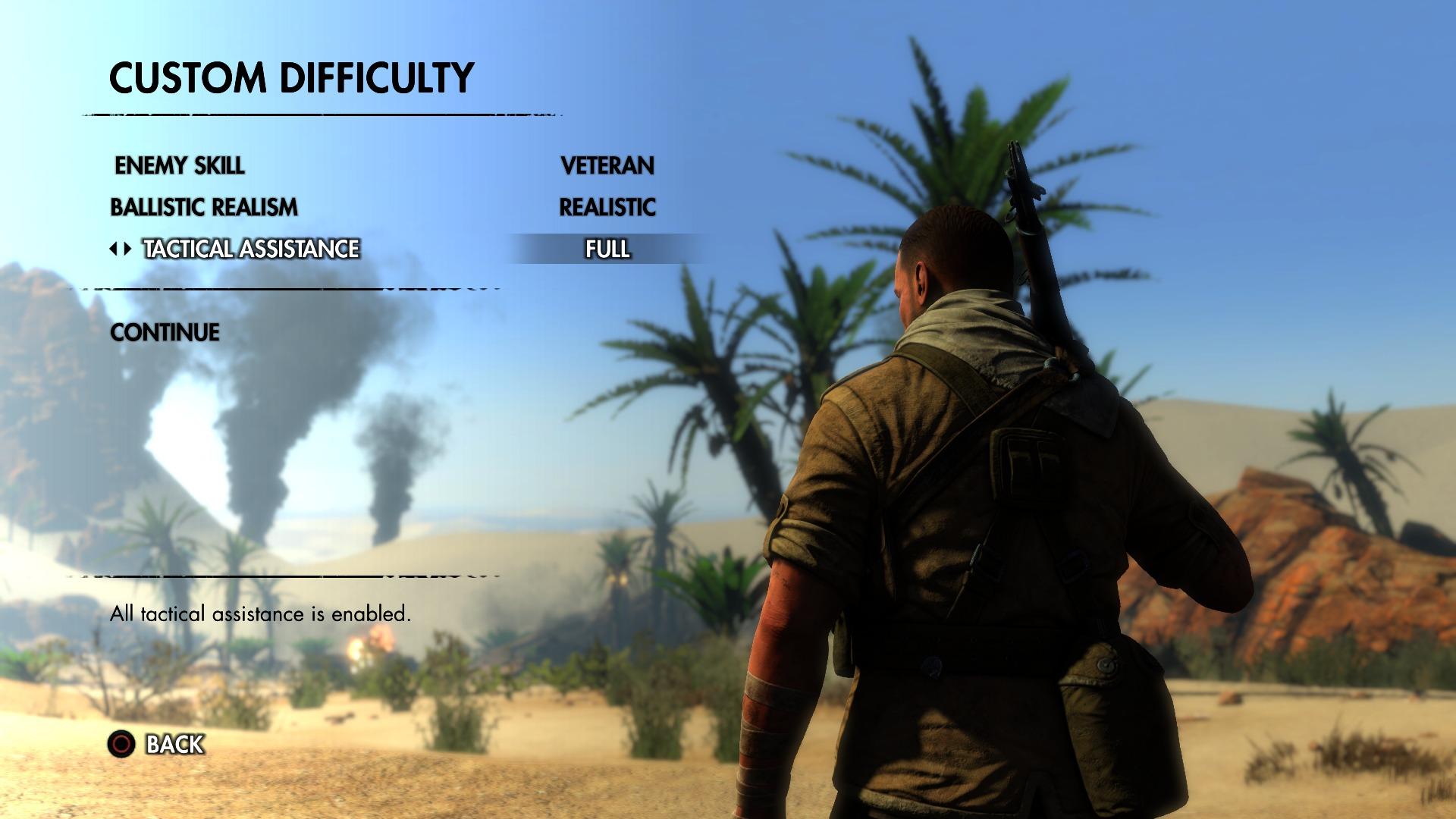 Sniper Elite 3 – odstřelování nacistů potřetí a stále lépe 98228