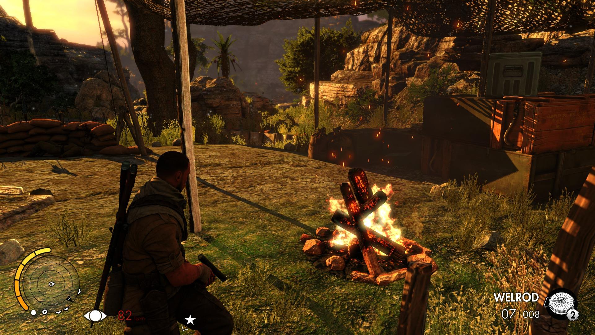 Sniper Elite 3 – odstřelování nacistů potřetí a stále lépe 98234