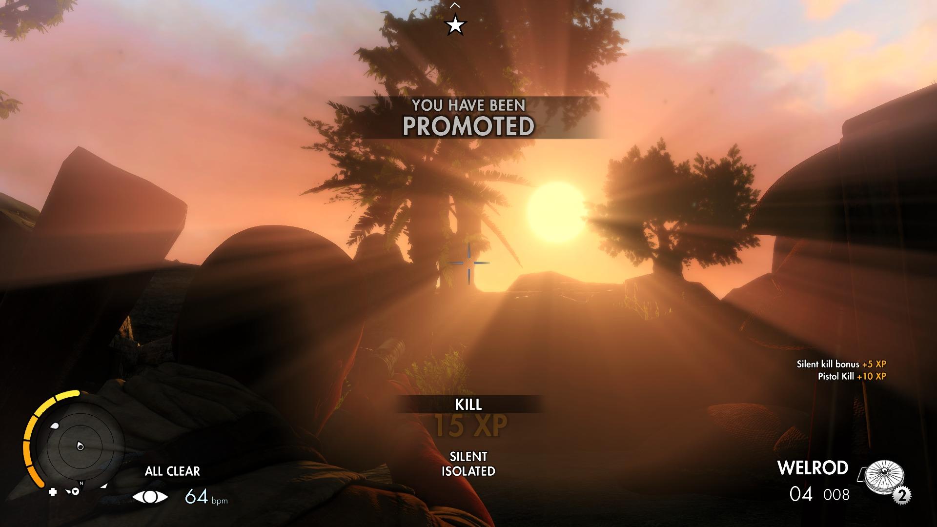 Sniper Elite 3 – odstřelování nacistů potřetí a stále lépe 98236