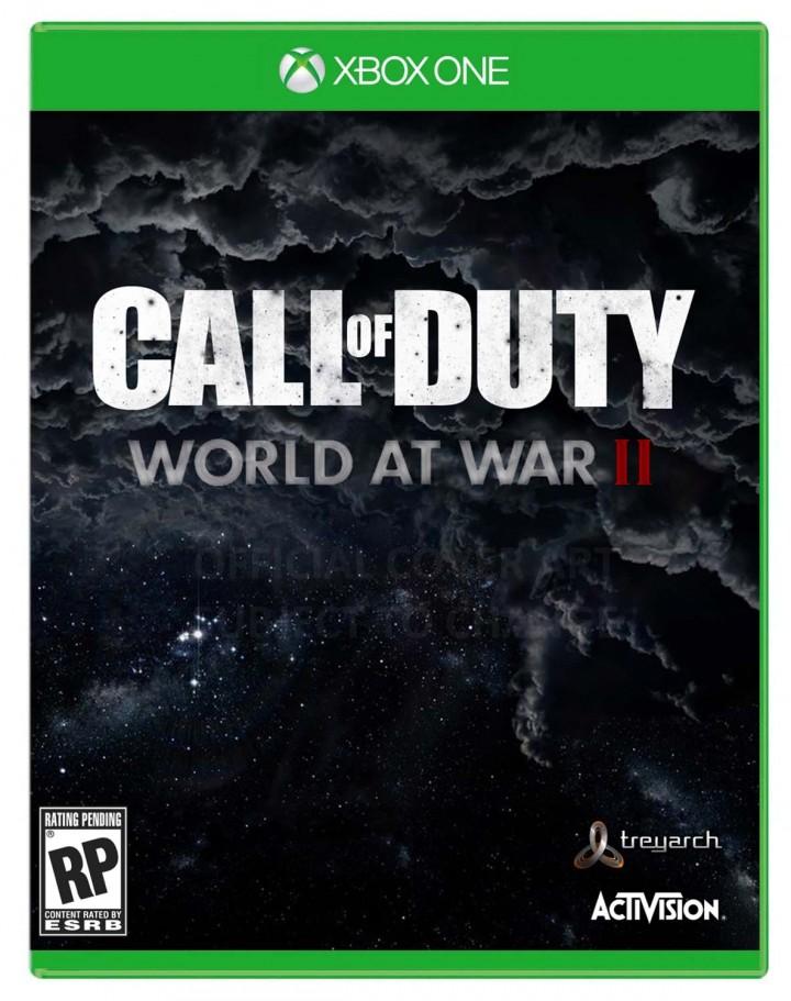 V příštím roce pokračování Call of Duty: World at War? 98403