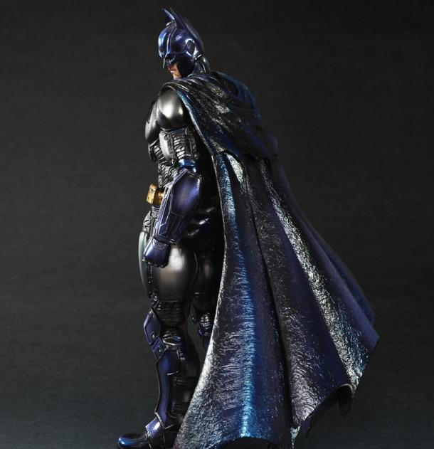 Silně limitovaná figurka Batmana 98455