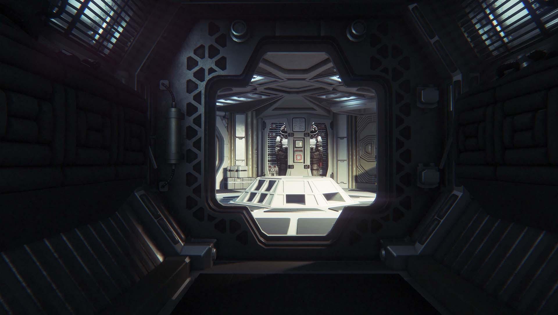 Alien: Isolation – poznejte živého Vetřelce 98521