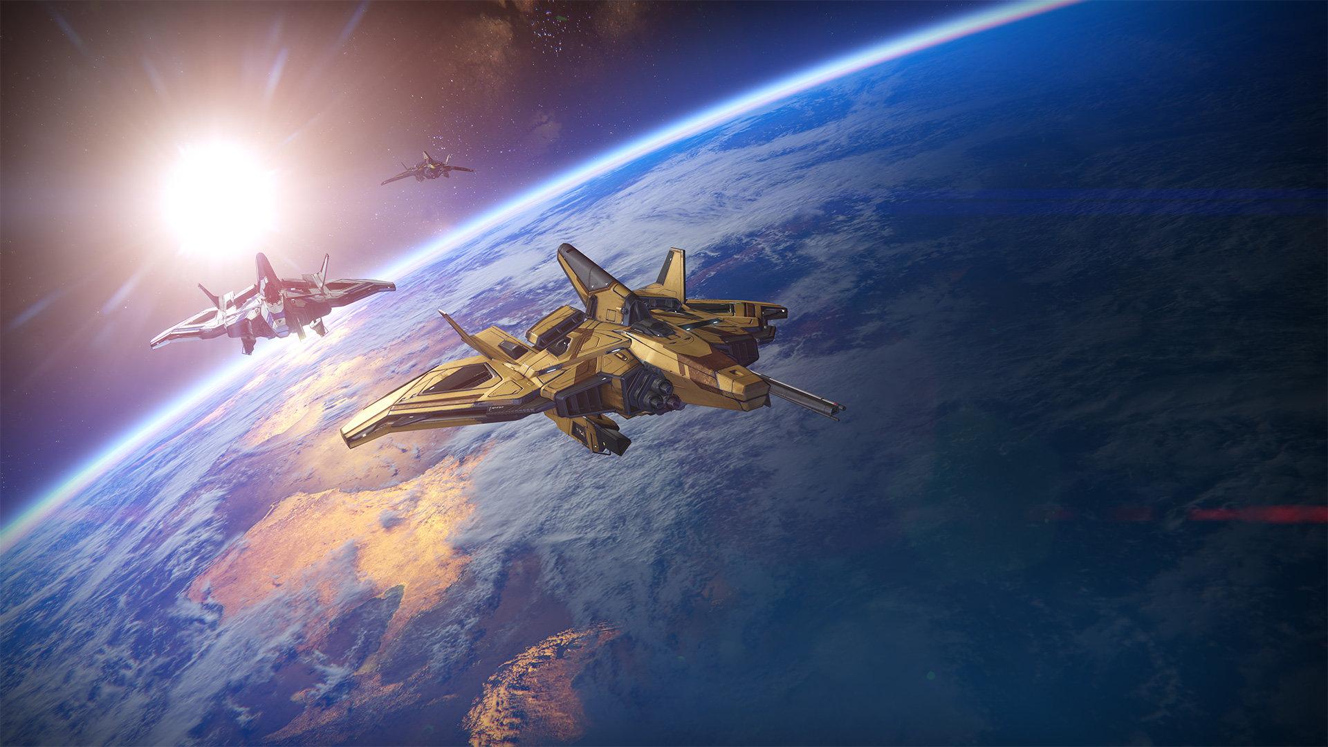 Destiny – osudová space opera 98590