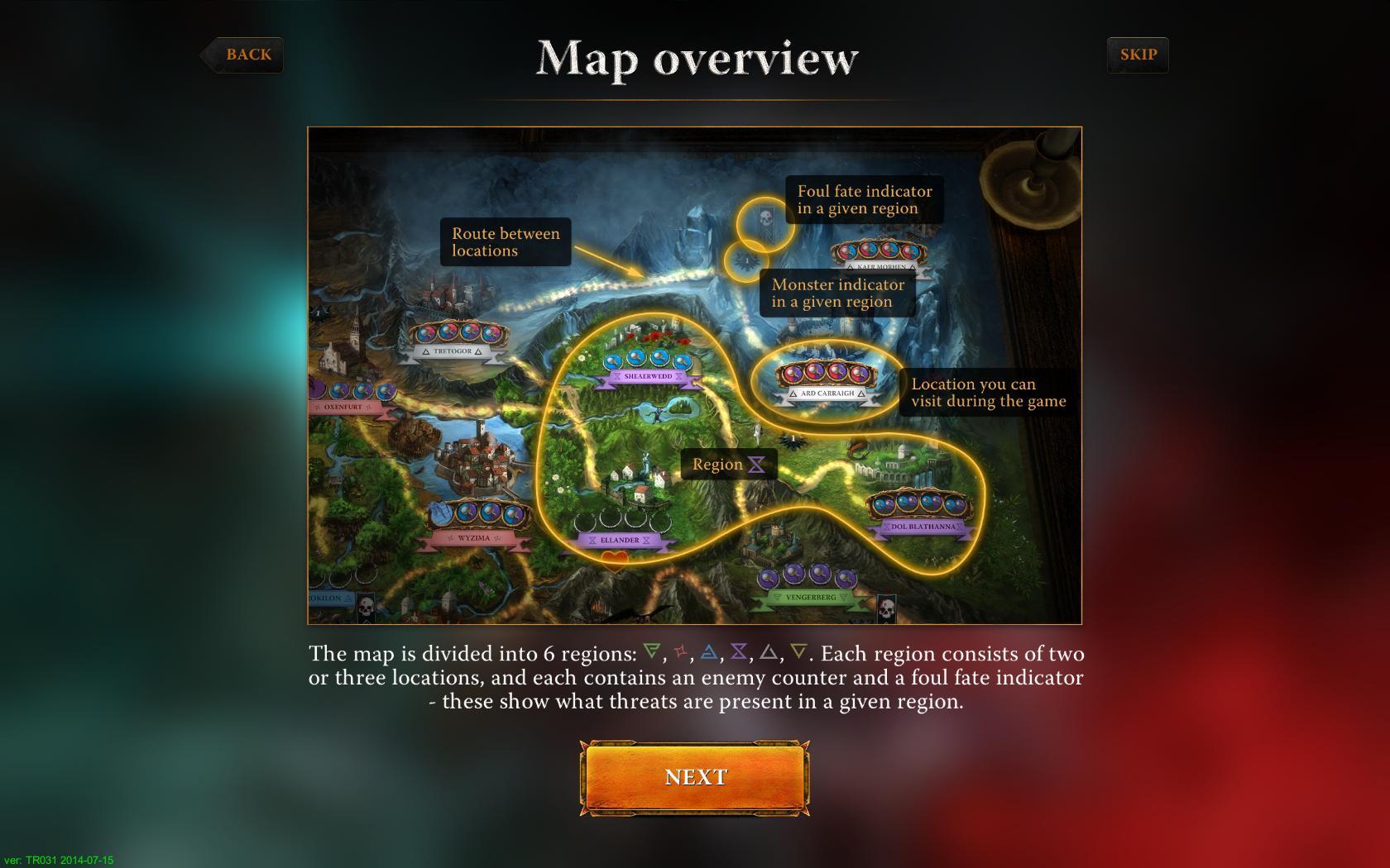 The Witcher: Adventure Game - dojmy z betatestu 98858