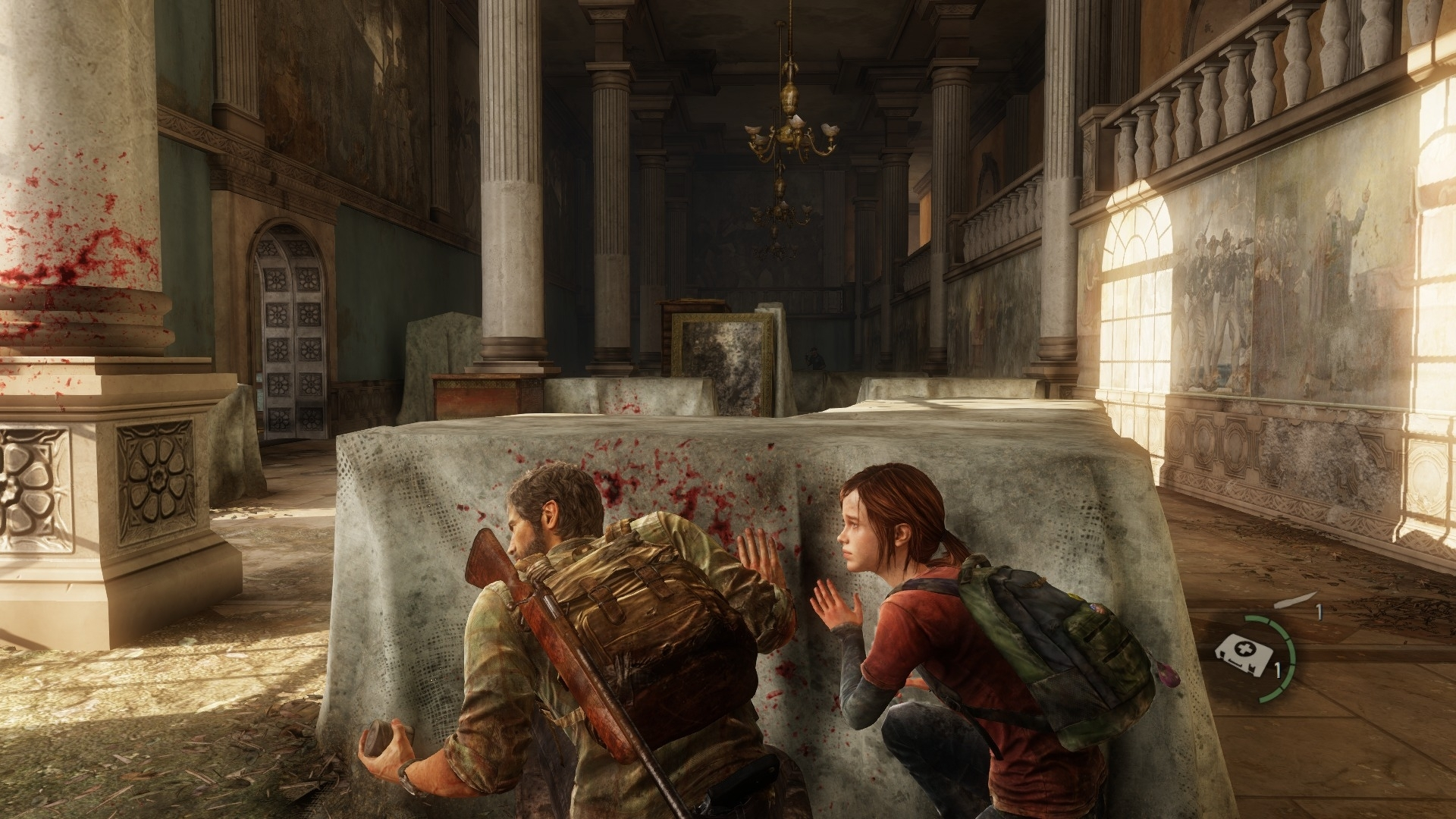 The Last of Us: Remastered – vybroušený survival thriller 98873