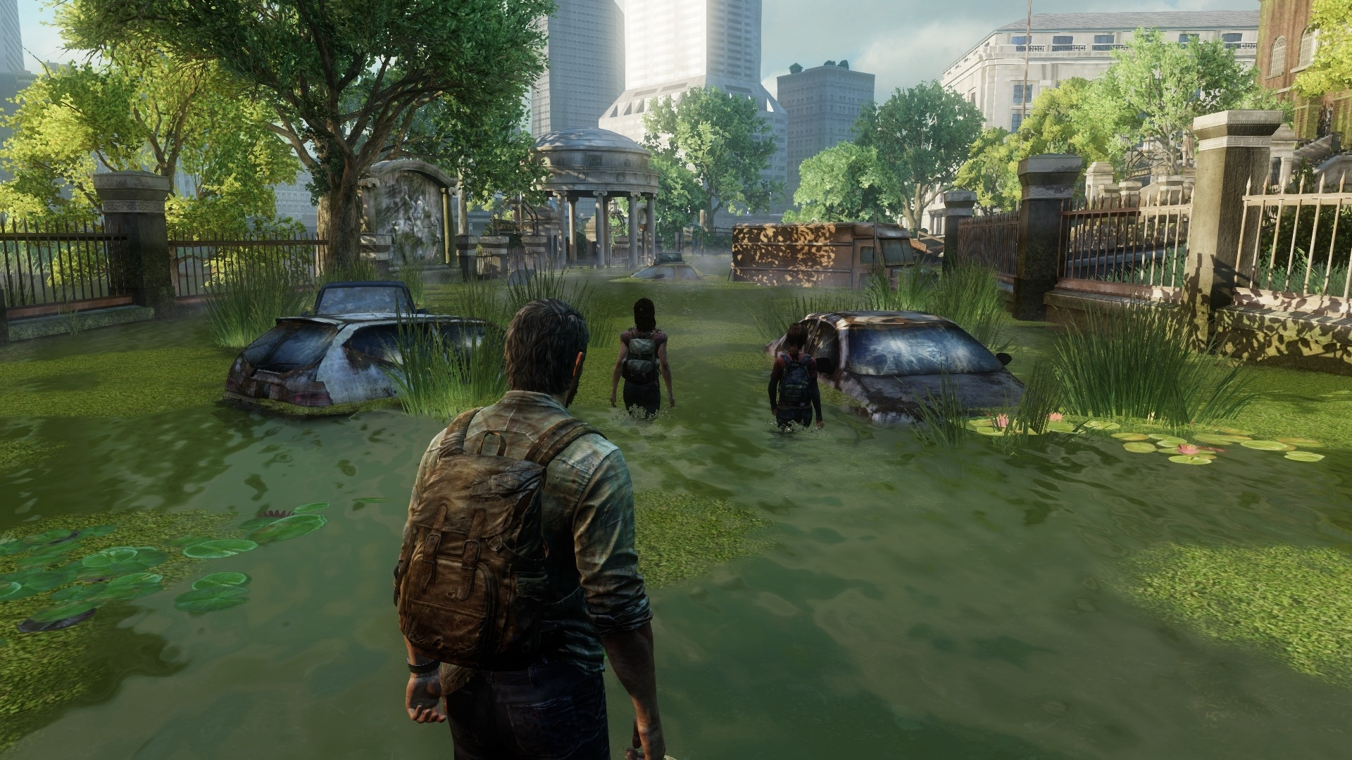 The Last of Us: Remastered – vybroušený survival thriller 98879