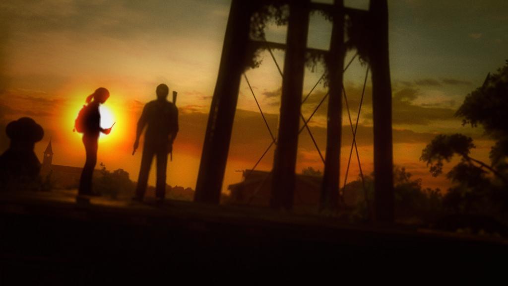 The Last of Us: Remastered – vybroušený survival thriller 98887