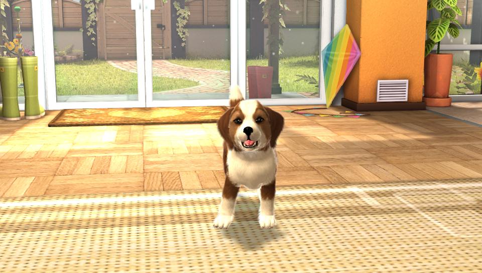 PlayStation Vita Pets – domácí mazlíček do kapsy 99194