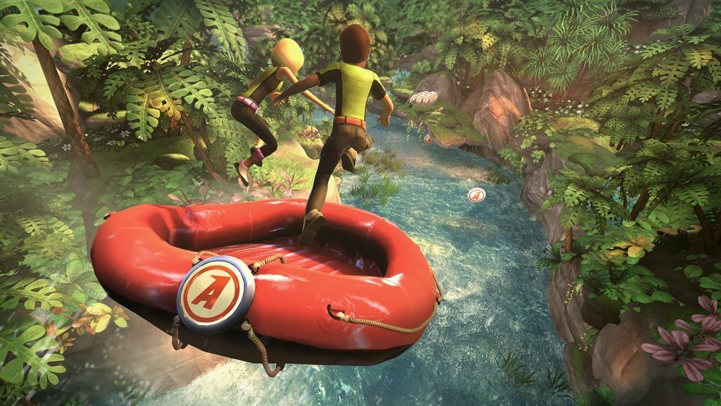 Kinect bude o Vánocích těžké sehnat, věří Ubisoft 9934