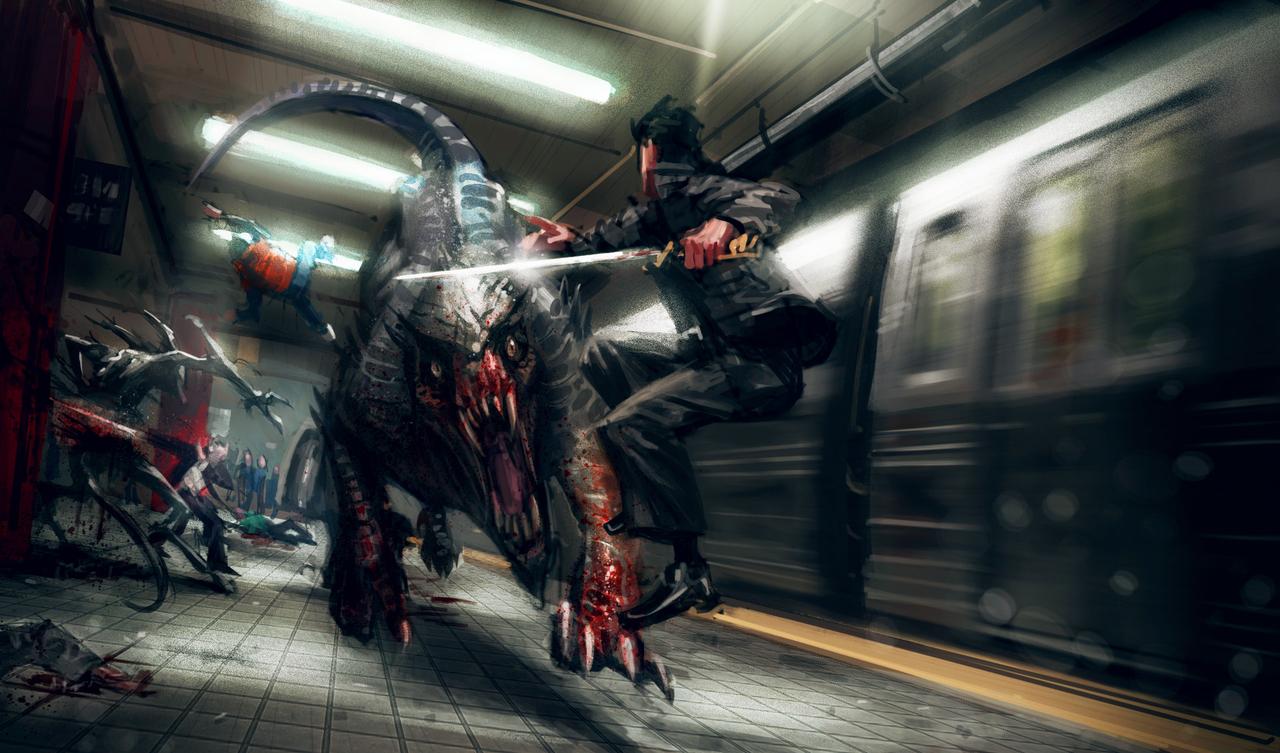 BioWare už nepracuje na Shadow Realms. Nadějný projekt byl zrušen 99396