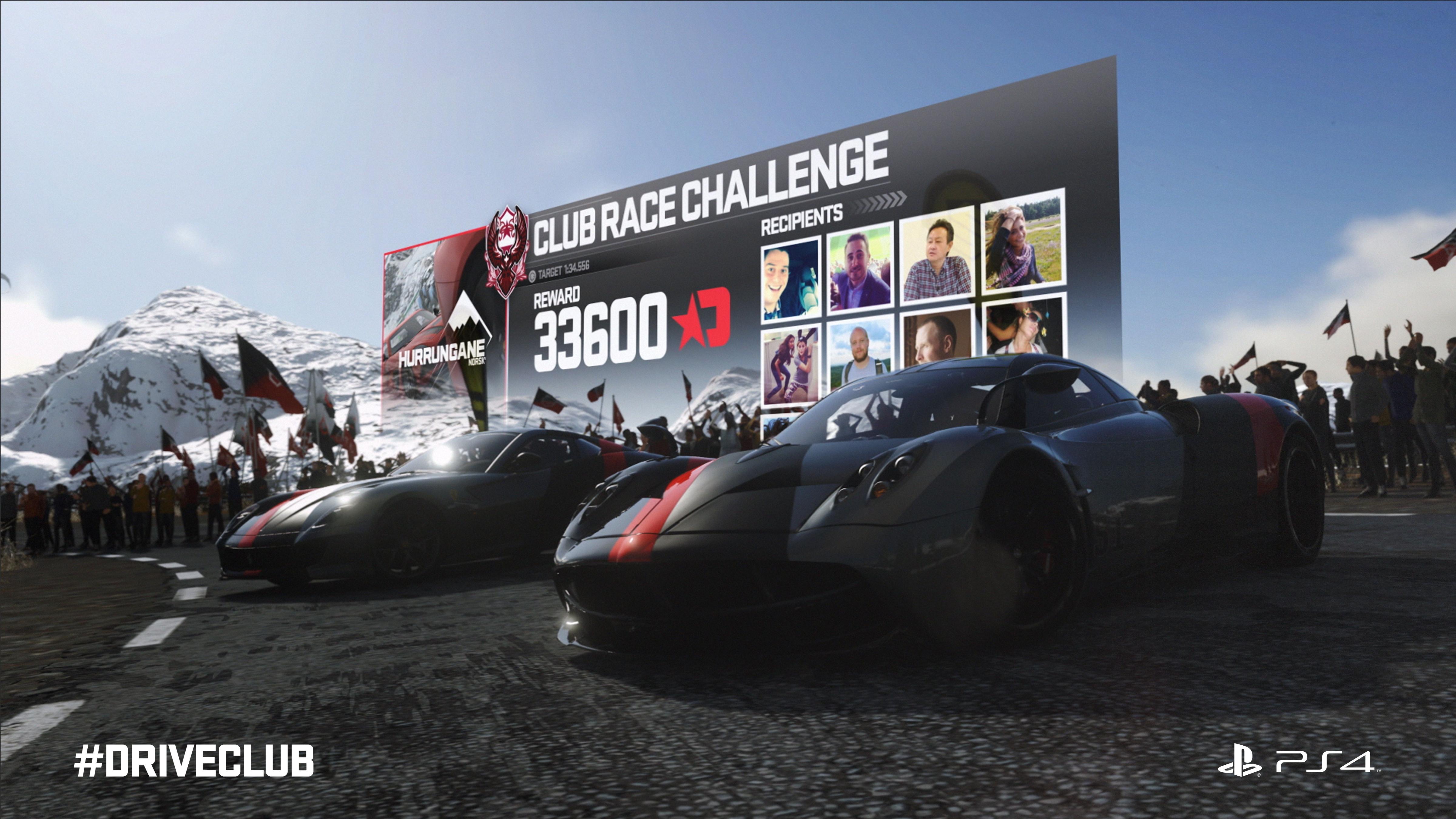 PlayStation Nation – dojmy z prezentovaných her a zahajovacího večírku 99505