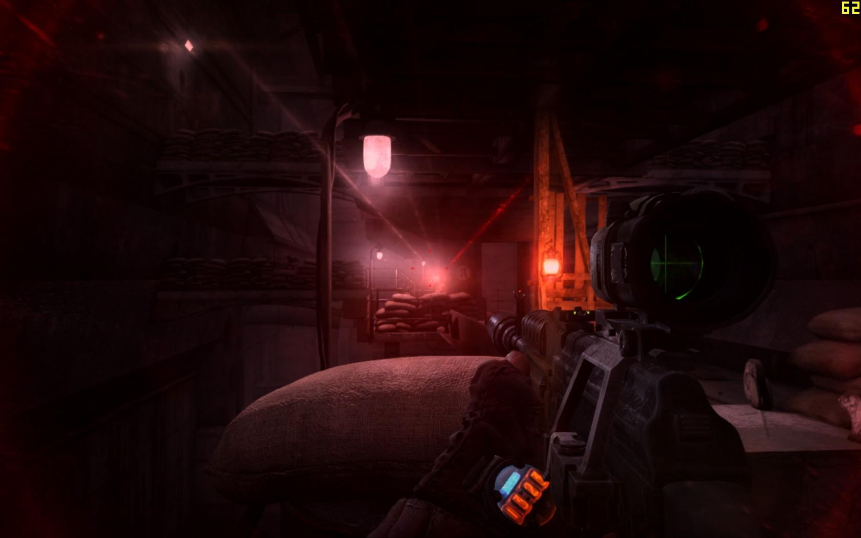 Fotoseriál z hraní Metro Redux 99564