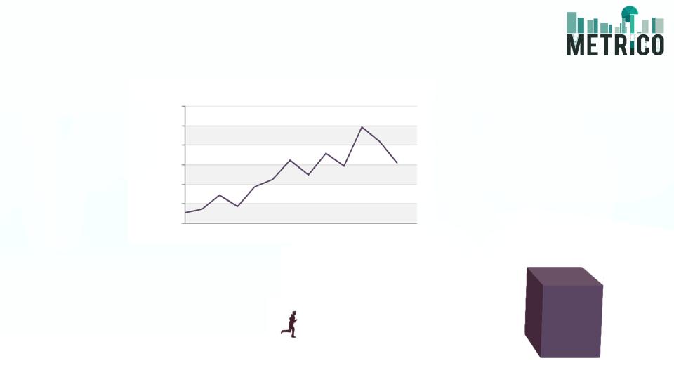 Metrico – tak trochu jiná skákačka 99747