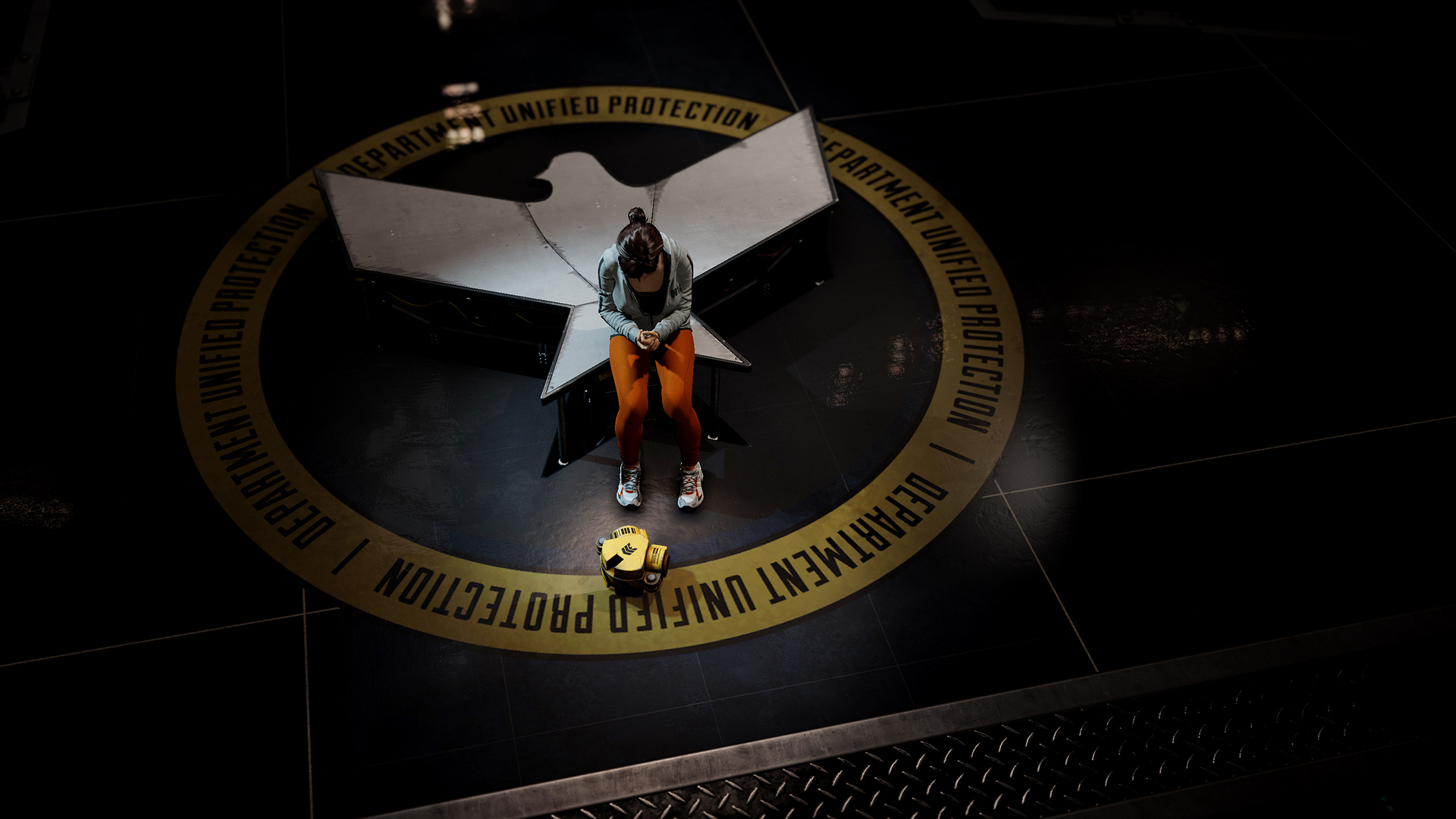 inFamous: First Light – neonová superhrdinka 99812