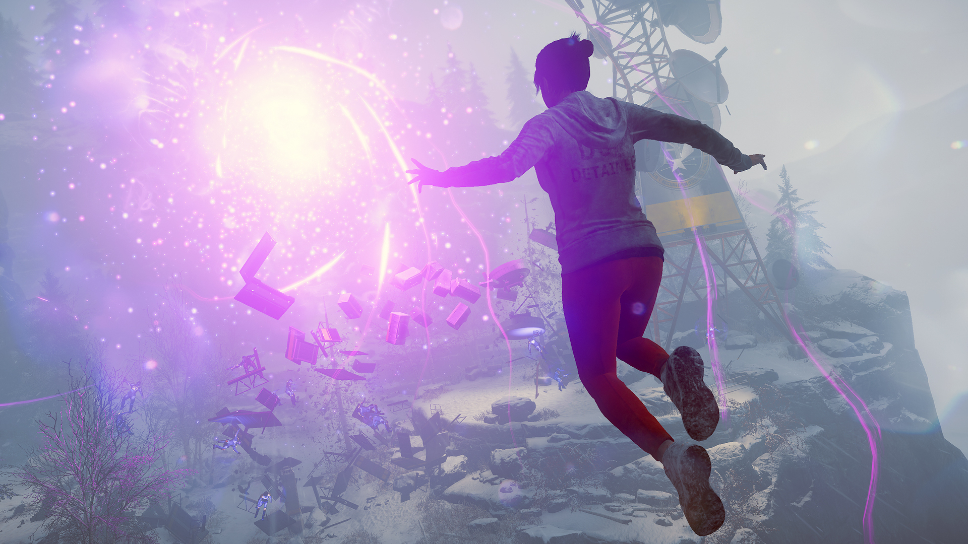 inFamous: First Light – neonová superhrdinka 99819