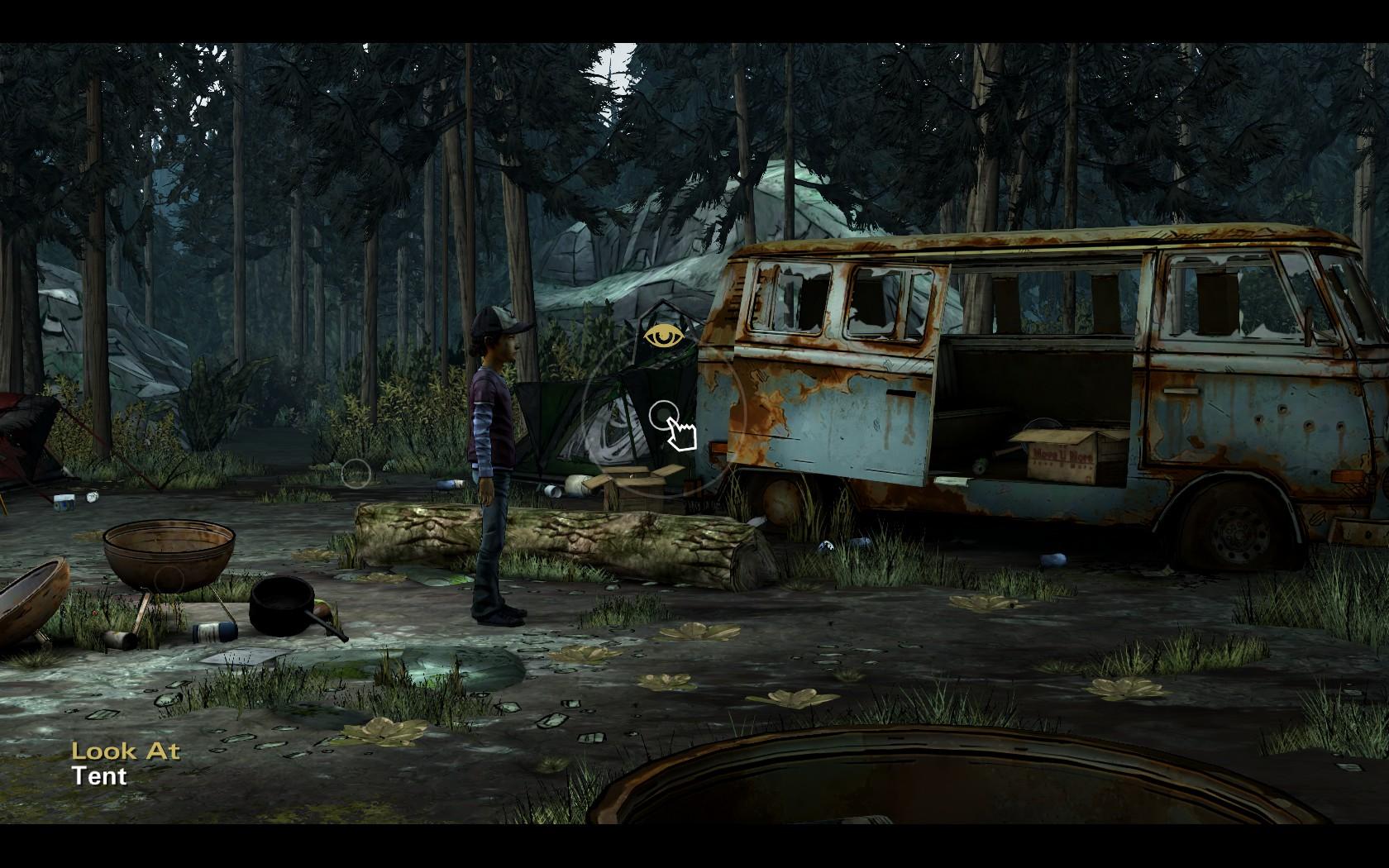 The Walking Dead: Season Two - zvolte si svůj osud 99841