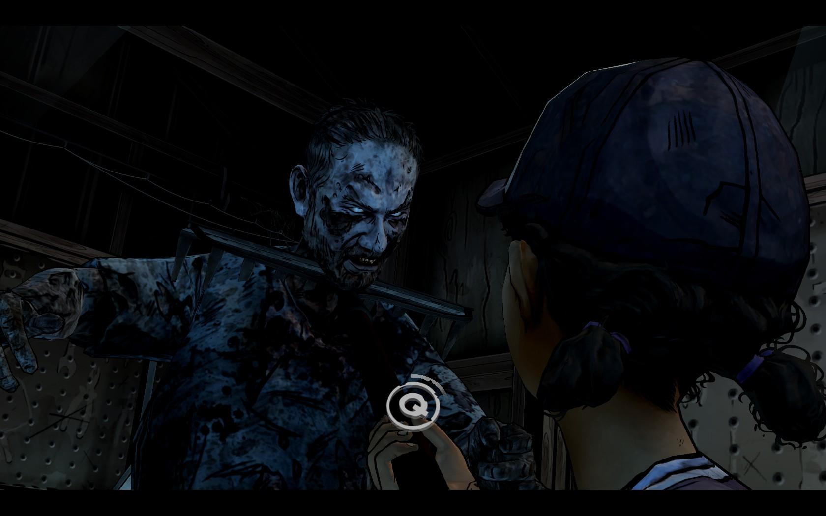 The Walking Dead: Season Two - zvolte si svůj osud 99842
