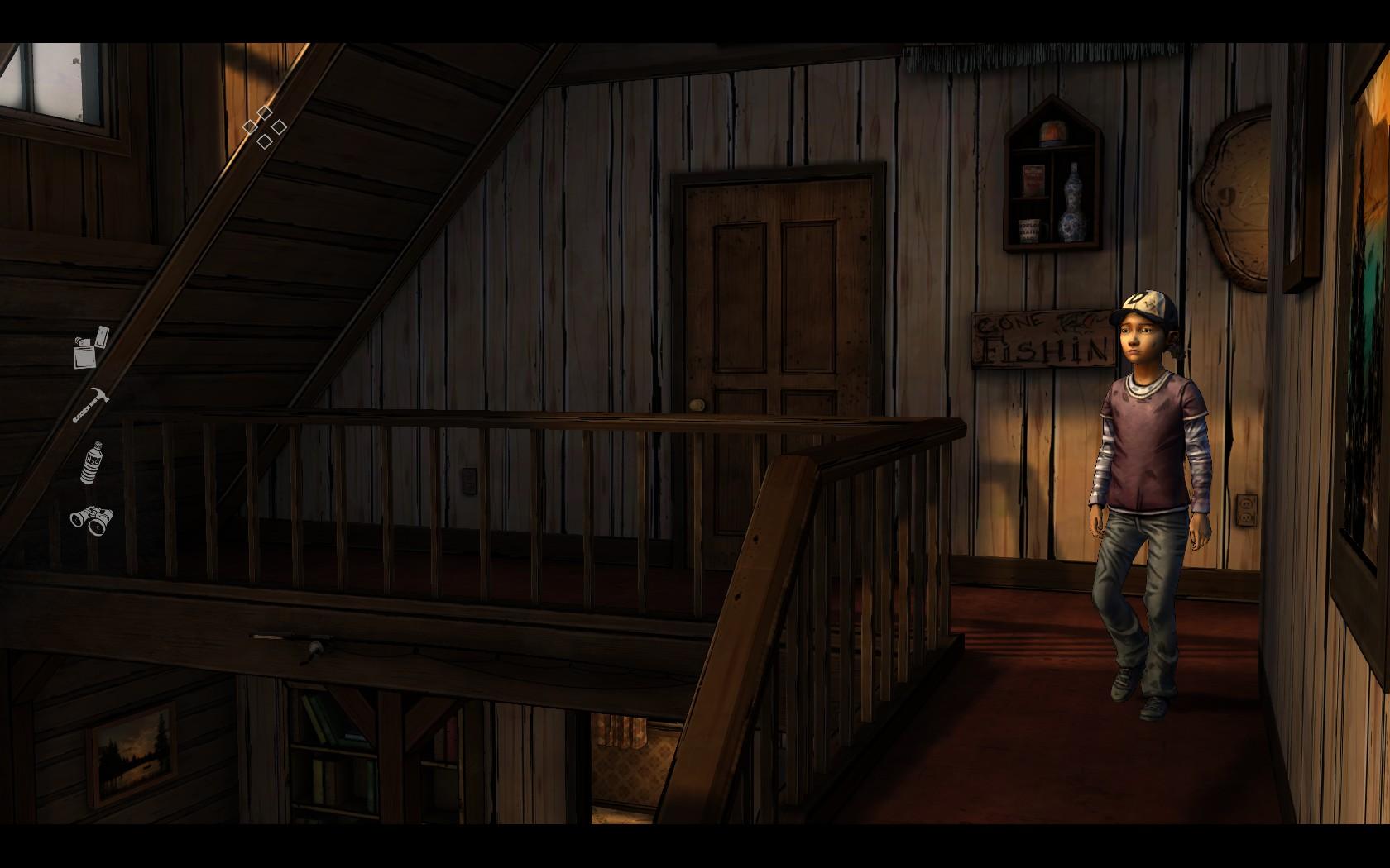 The Walking Dead: Season Two - zvolte si svůj osud 99843