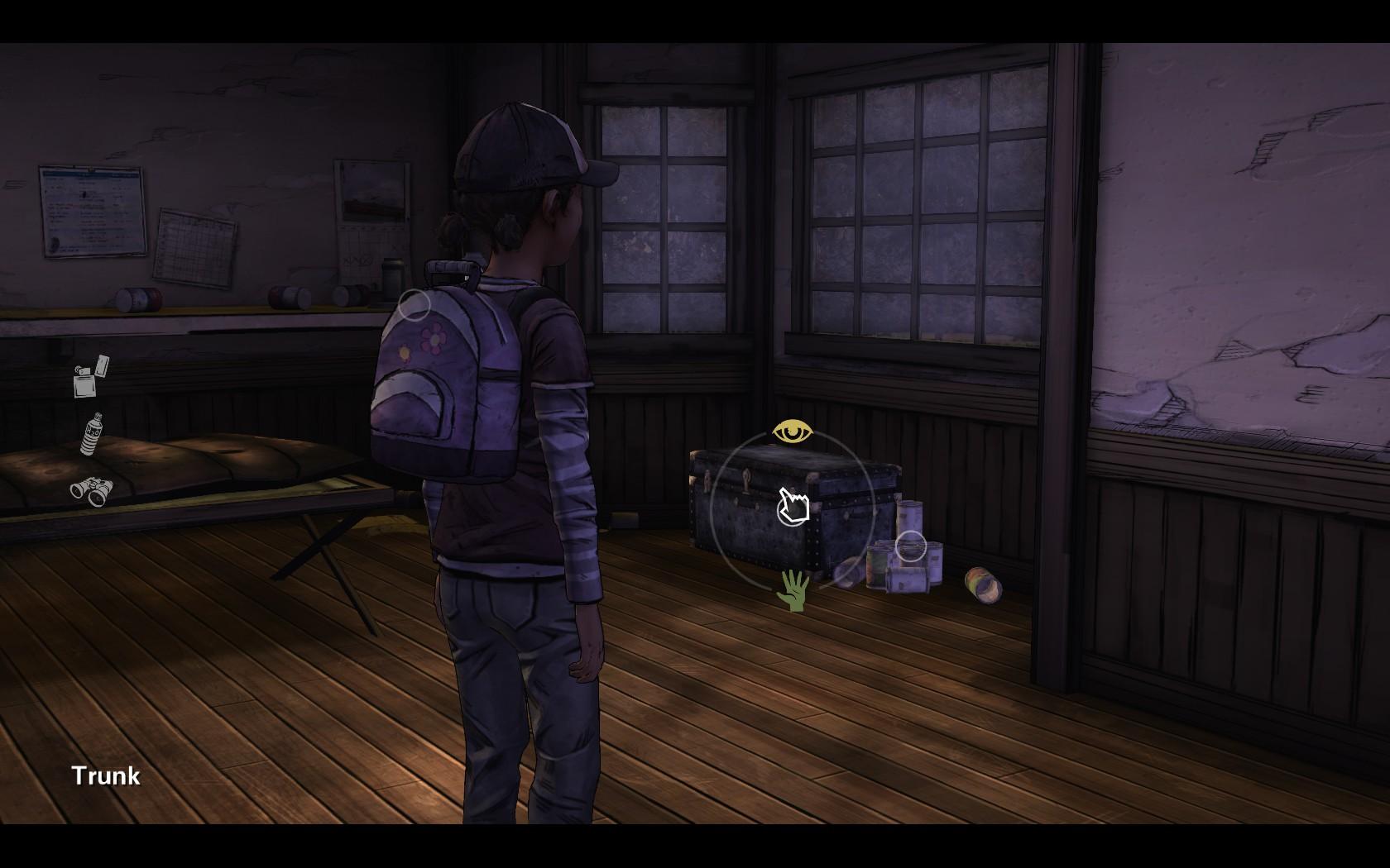The Walking Dead: Season Two - zvolte si svůj osud 99845