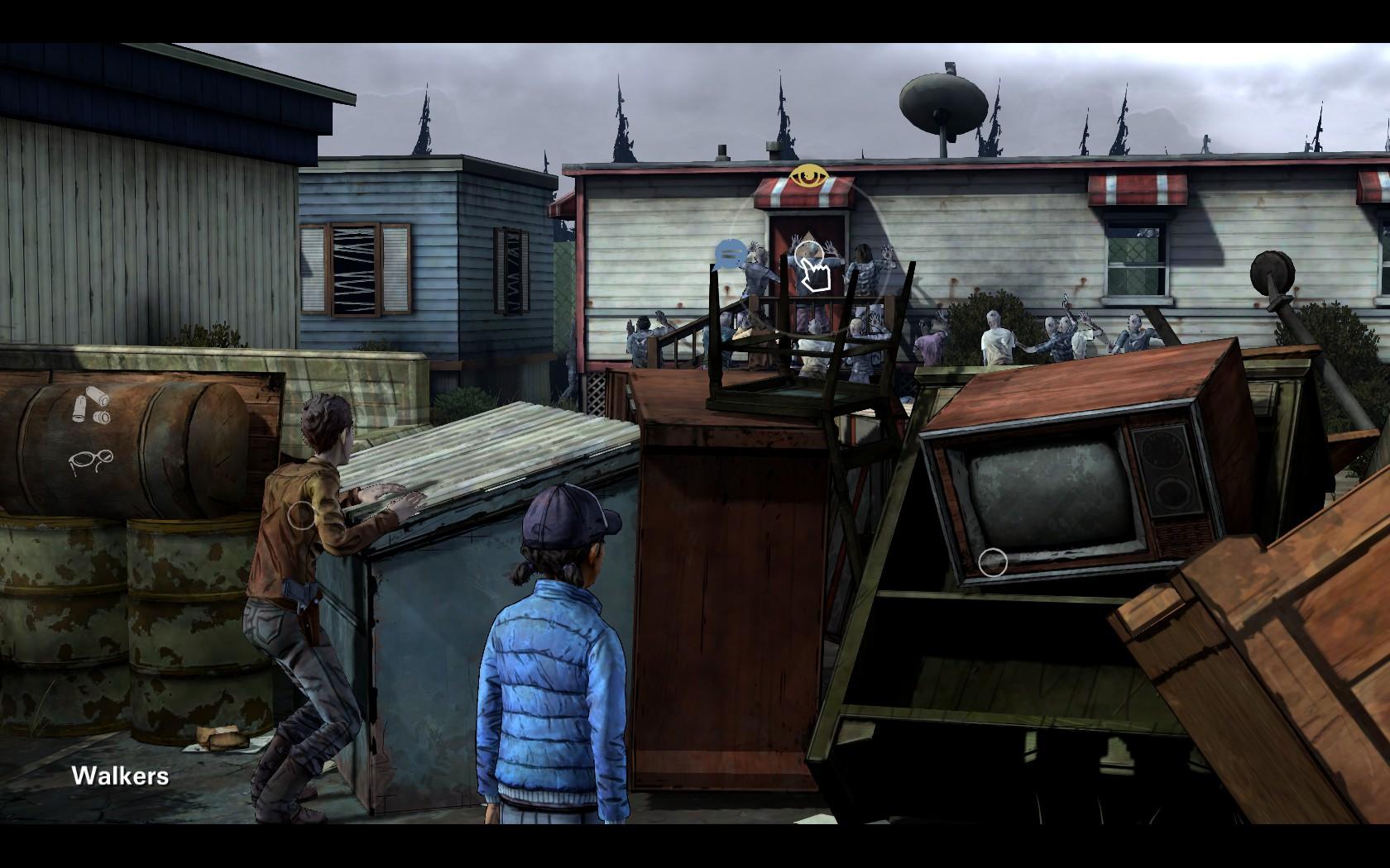 The Walking Dead: Season Two - zvolte si svůj osud 99846