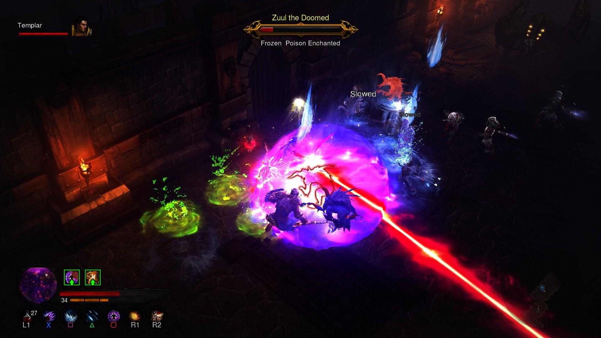 Diablo 3: Ultimate Evil Edition – ďábel dorazil na nové konzole 99984