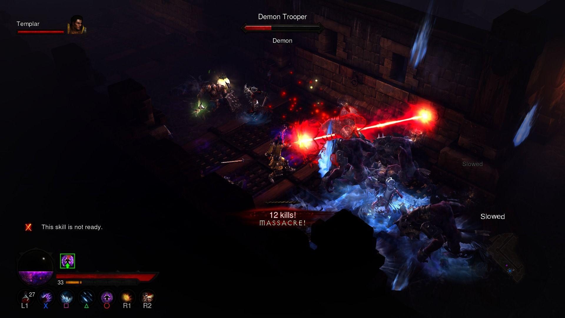 Diablo 3: Ultimate Evil Edition – ďábel dorazil na nové konzole 99987