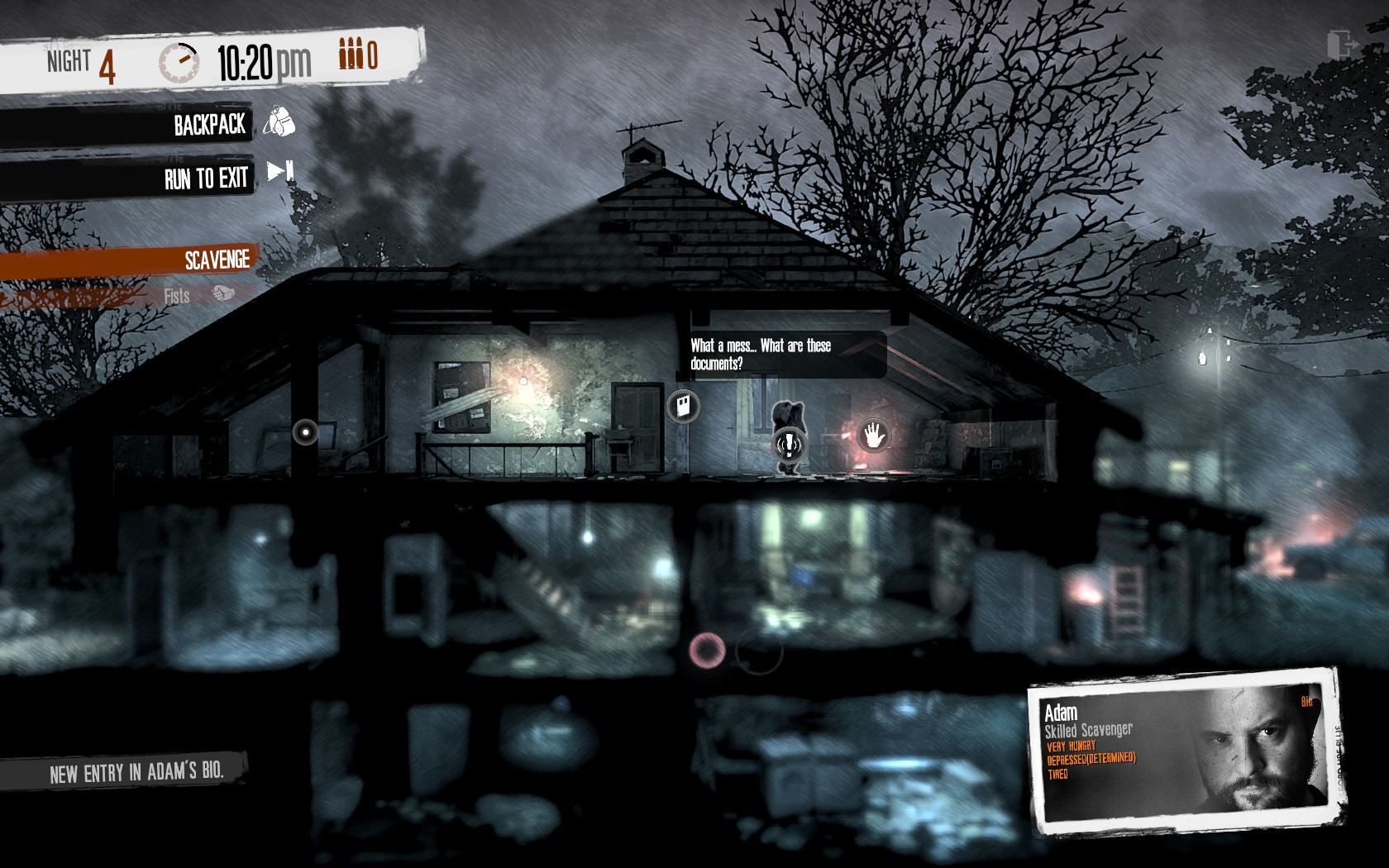 This War of Mine: Stories – Father's Promise 153206