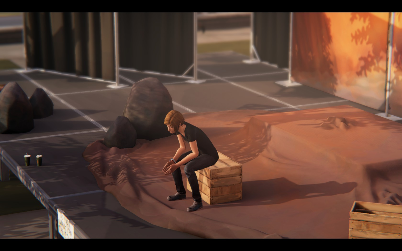 Life is Strange: Before the Storm - recenze 154398
