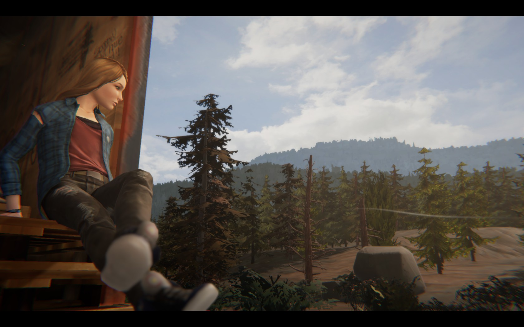 Life is Strange: Before the Storm - recenze 154399