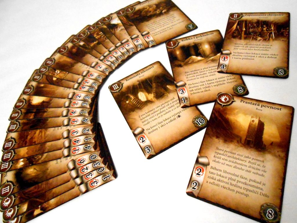 Deskovkový speciál: Warhammer Quest 154412