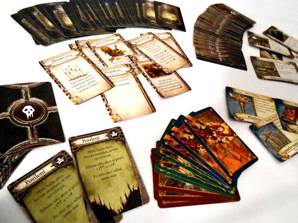 Deskovkový speciál: Warhammer Quest 154413