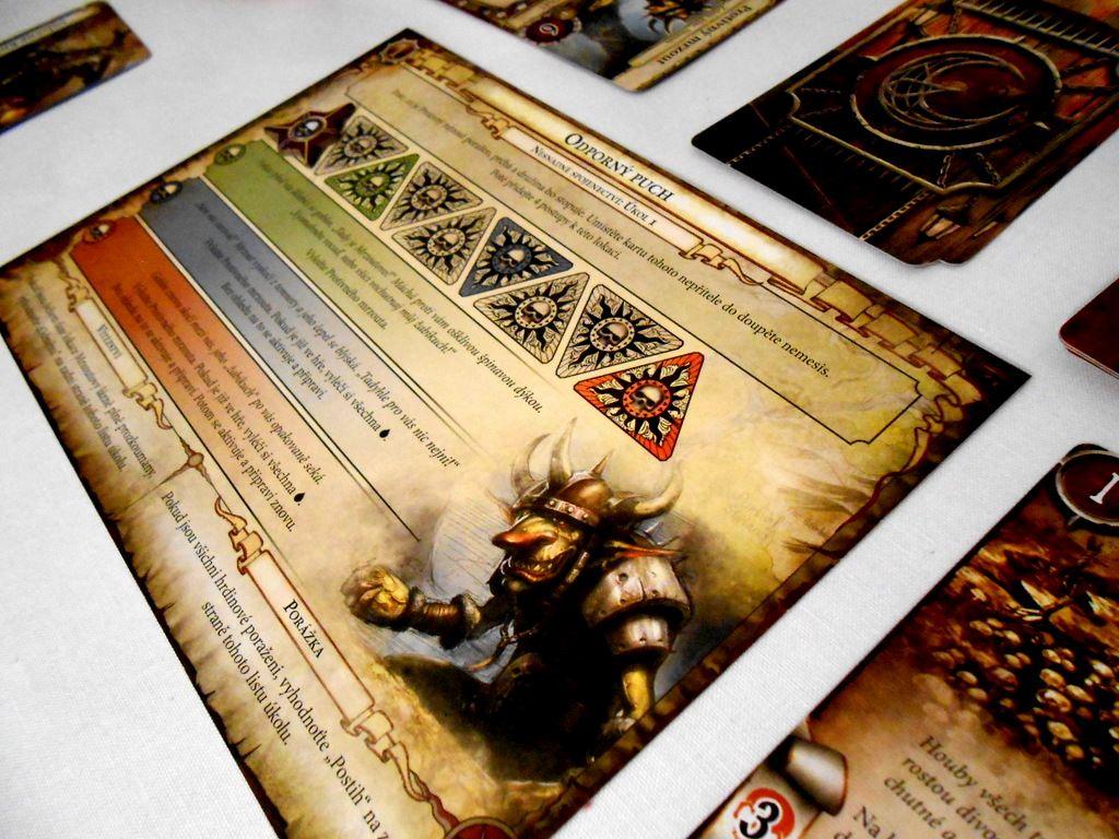 Deskovkový speciál: Warhammer Quest 154418
