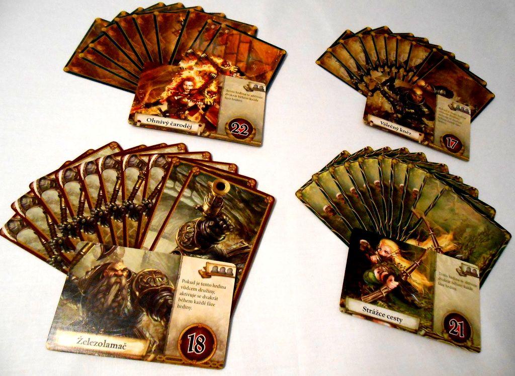Deskovkový speciál: Warhammer Quest 154420