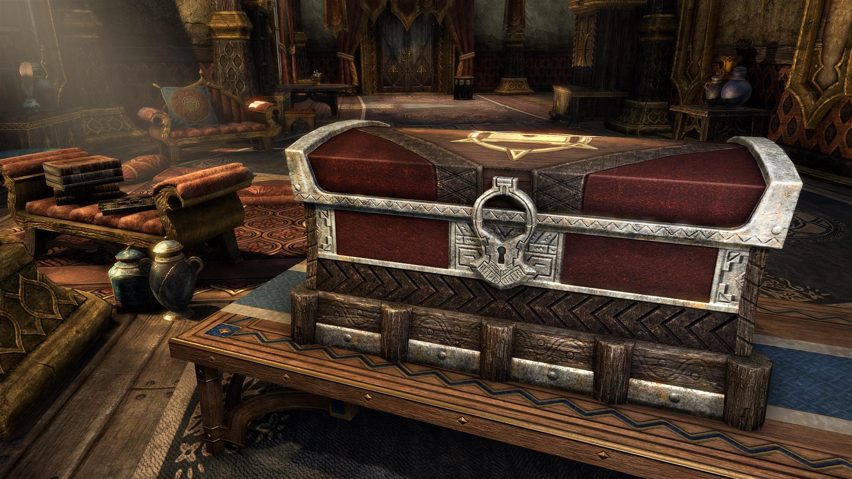 Elder Scrolls Online rozšíří Dragon Bones s dvojicí dungeonů 154469