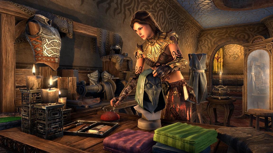 Elder Scrolls Online rozšíří Dragon Bones s dvojicí dungeonů 154470