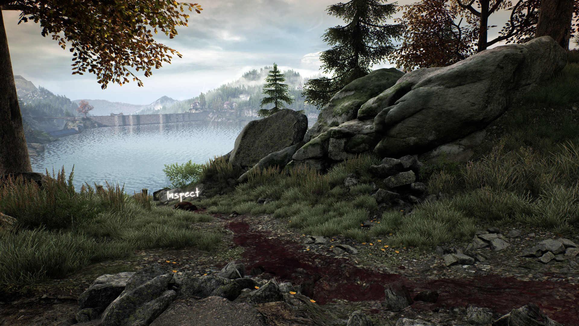 Úžasnou vizuální stránku The Vanishing of Ethan Carter si užijí i majitelé Xboxu One 154509