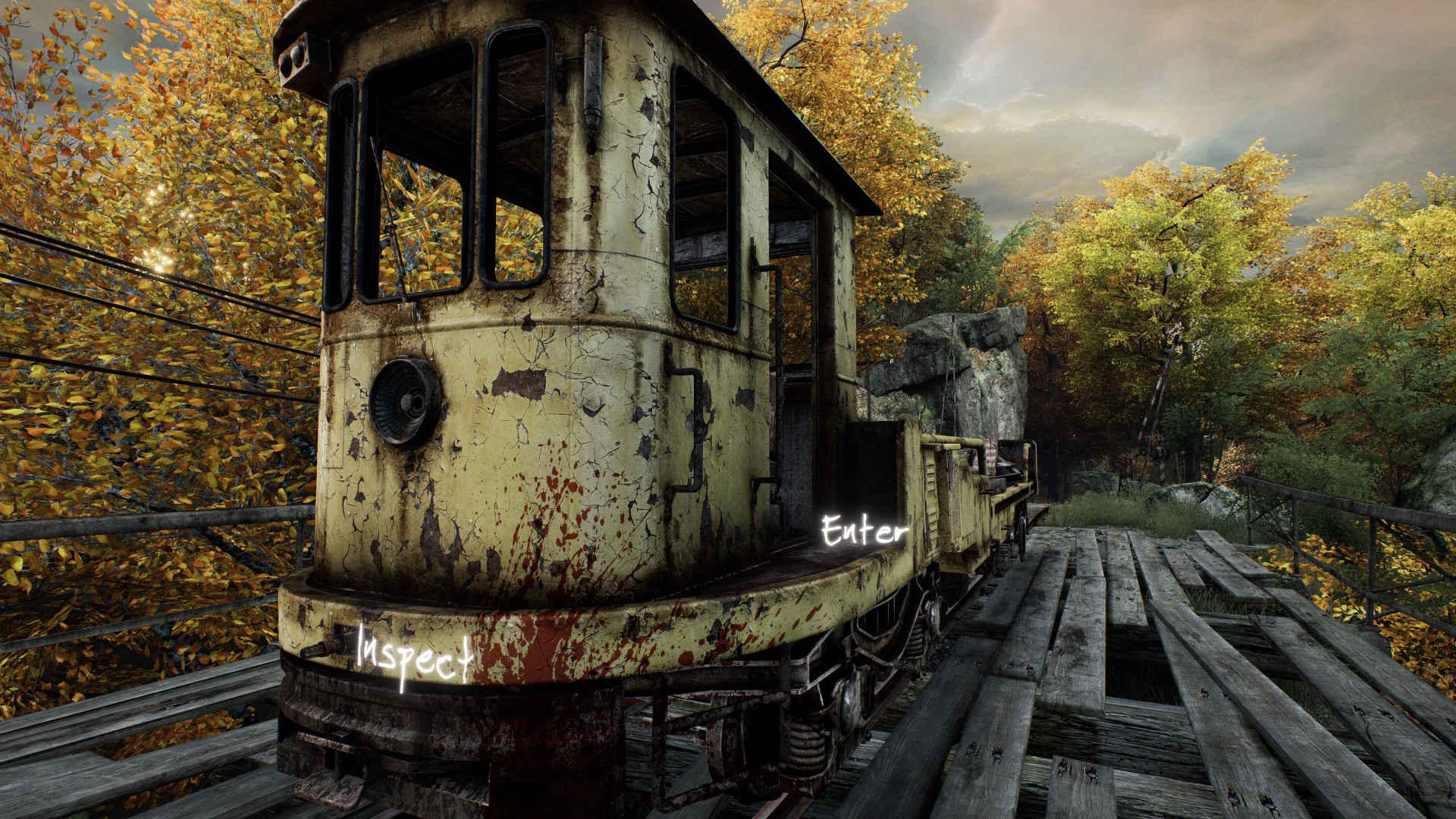 Úžasnou vizuální stránku The Vanishing of Ethan Carter si užijí i majitelé Xboxu One 154511