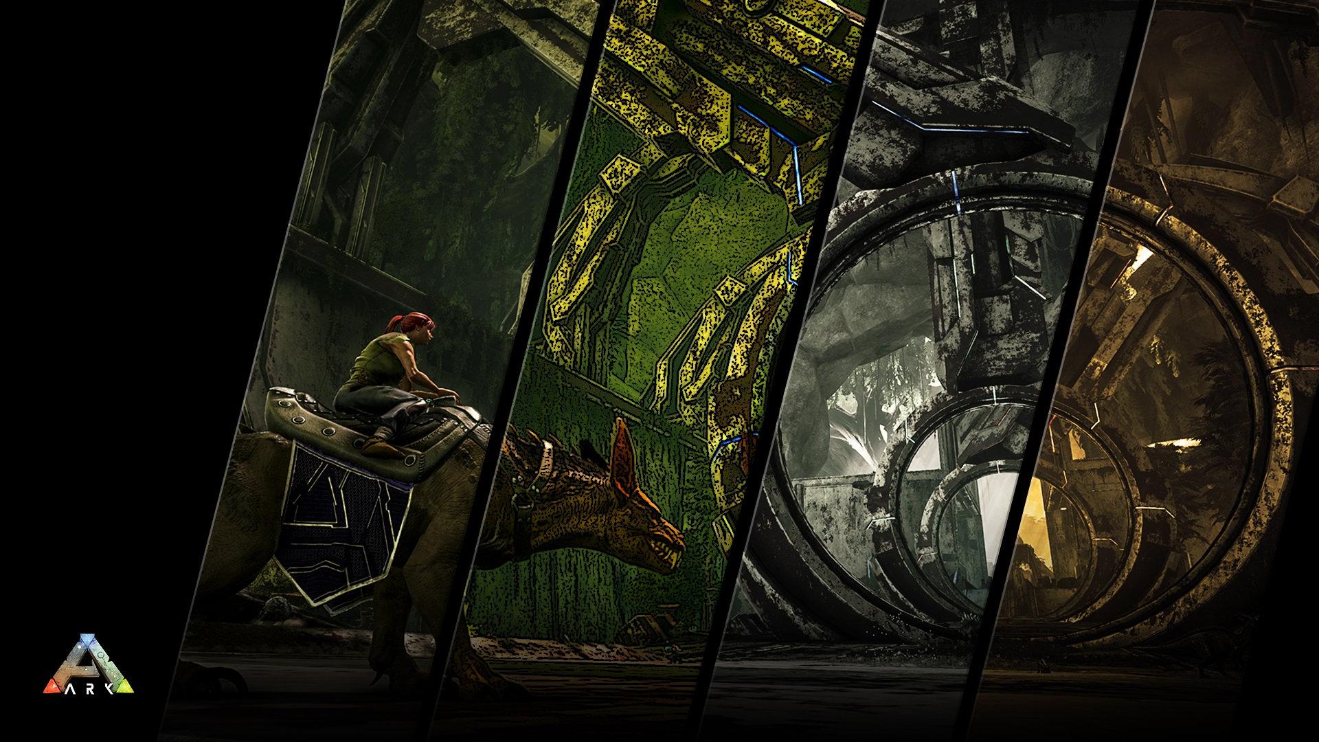 Nvidia představila velkoformátové herní displeje 154602