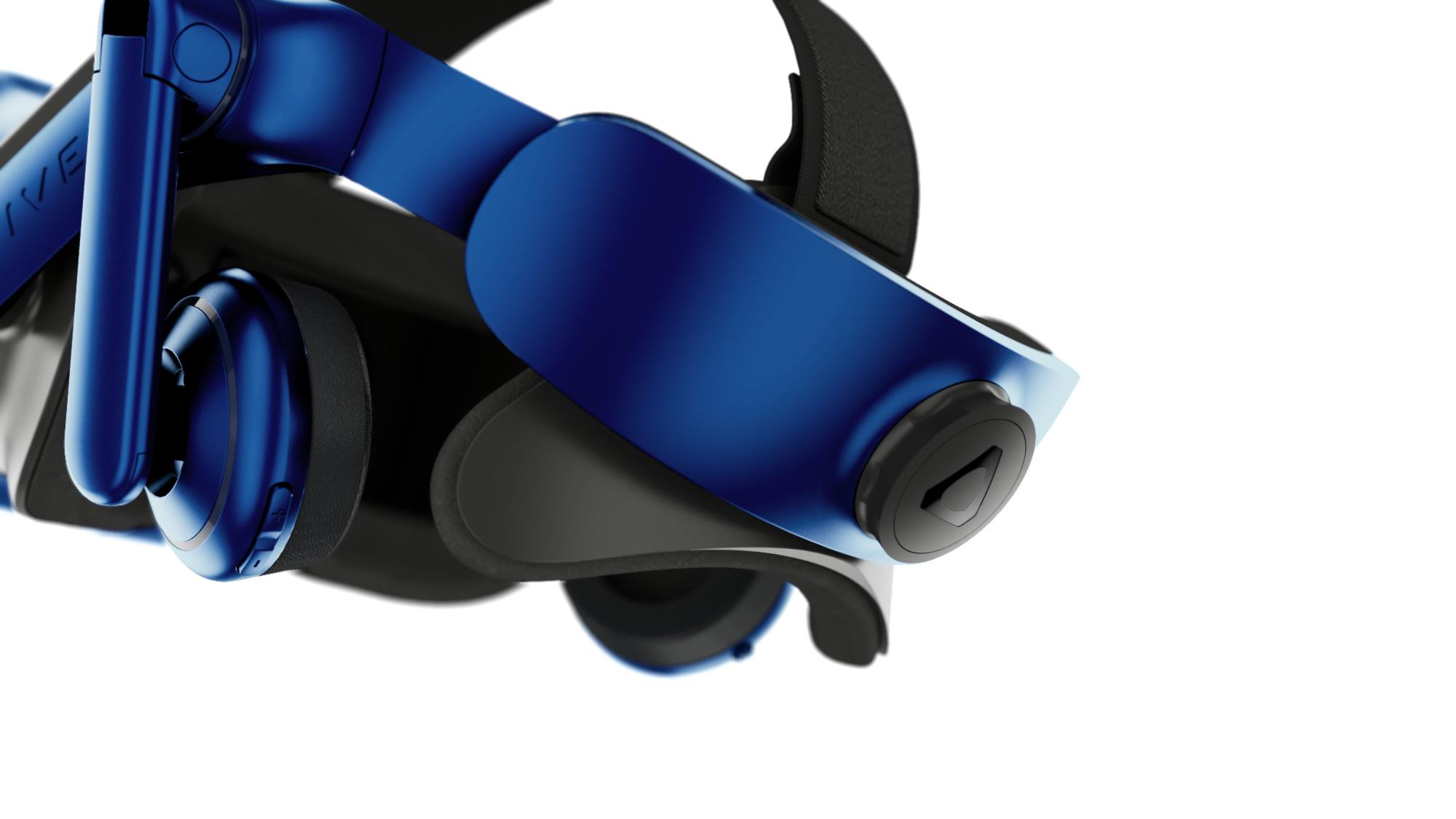 HTC Vive Pro má posunout virtuální realitu na novou úroveň 154640