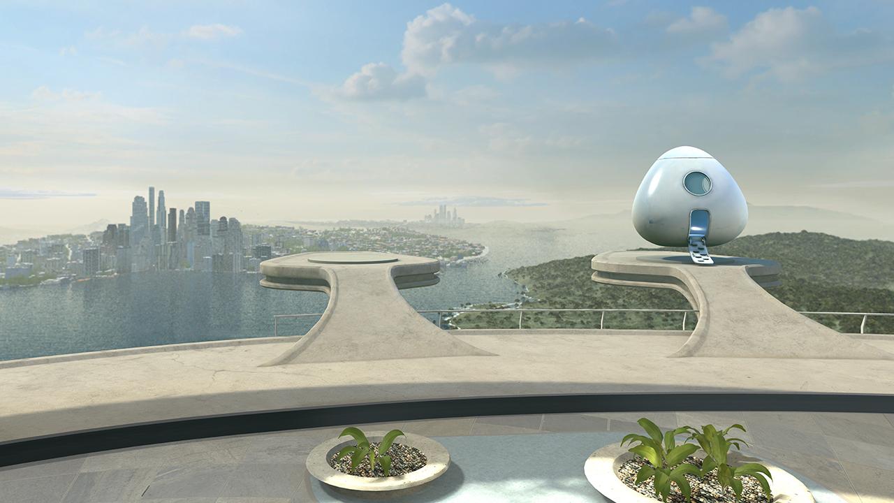 HTC Vive Pro má posunout virtuální realitu na novou úroveň 154648