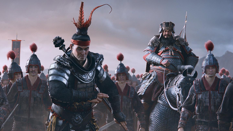 V novém historickém díle strategie Total War se podíváme do Číny 154693